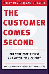 customercomessecondbook
