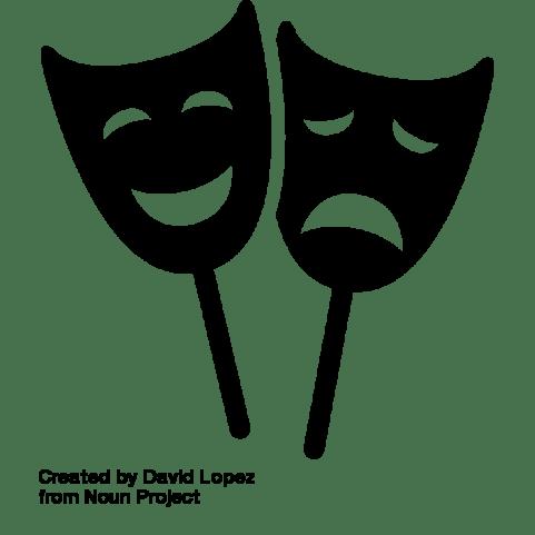 comedy noun_16842_cc
